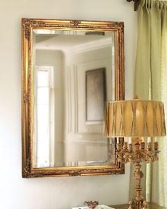Оформление и изготовление зеркал