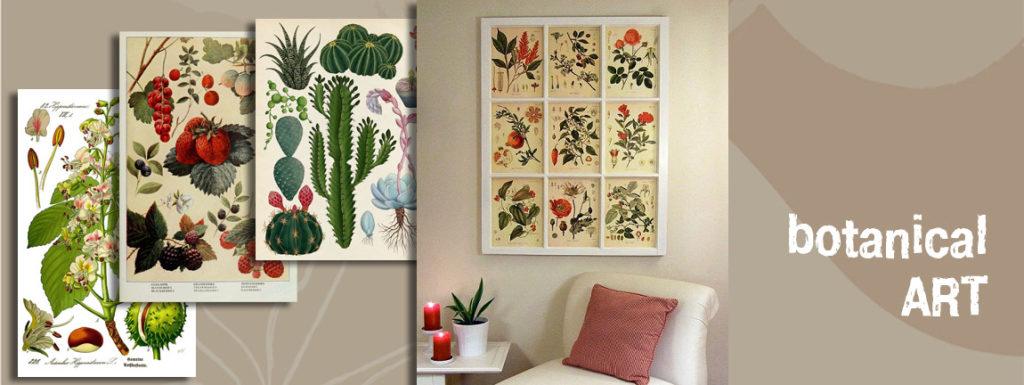 Ботаническое искусство