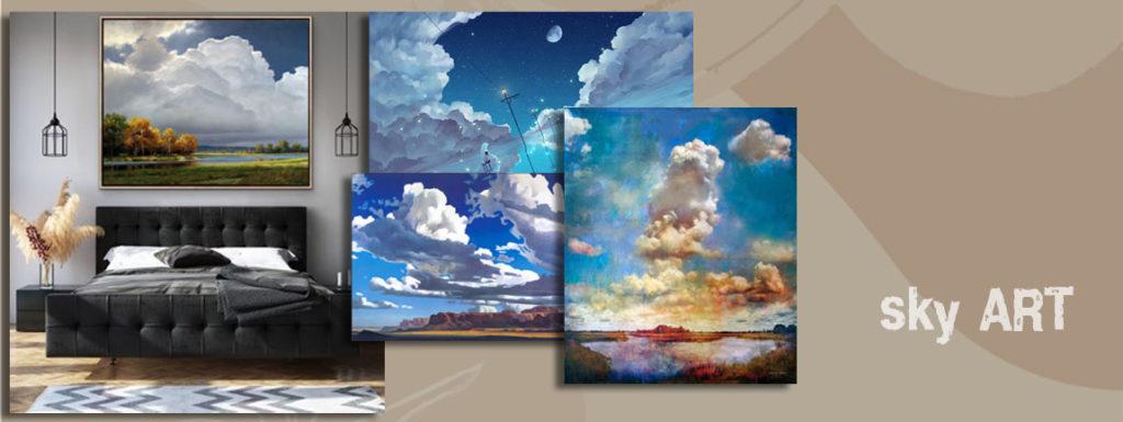 Изображение неба