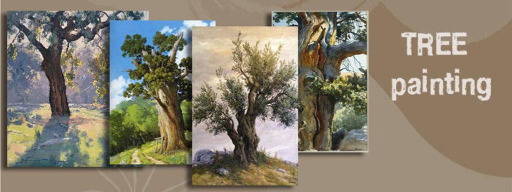 Изображение дерева