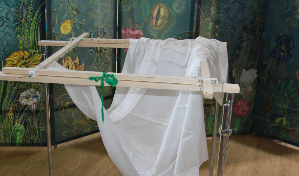 Подрамник для батика